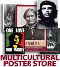 Multicultural Education Poster Store